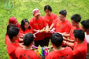 outbound team building 23