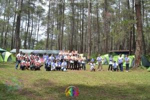 camping glamour eka surya group 38