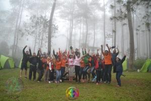 camping glamour eka surya group 4