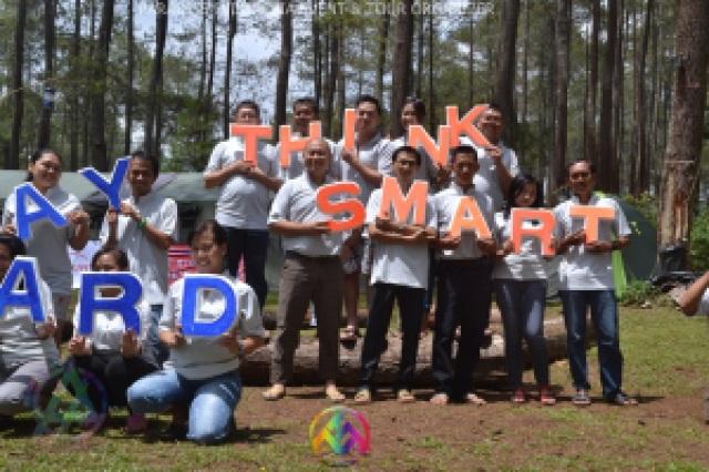 camping glamour eka surya group 40