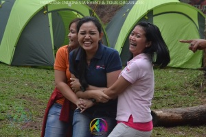 camping glamour eka surya group 13