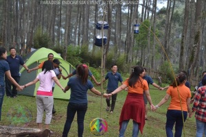 camping glamour eka surya group 11