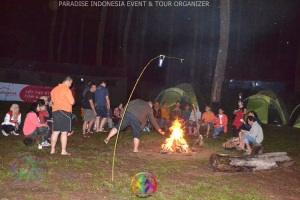 camping glamour eka surya group 24