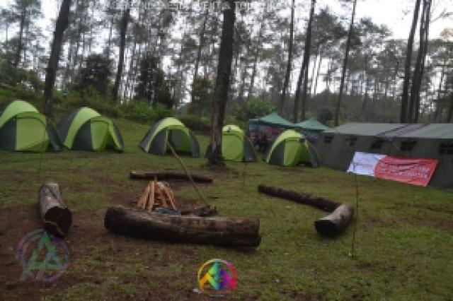 camping glamour eka surya group 17