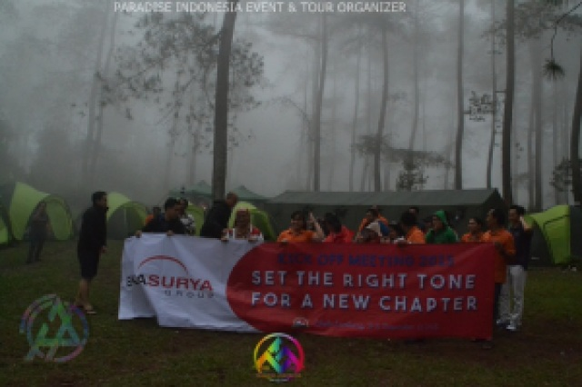 Camping glamour eka surya group 1