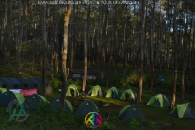 camping glamour eka surya group 26