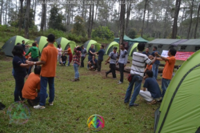 camping glamour eka surya group 15